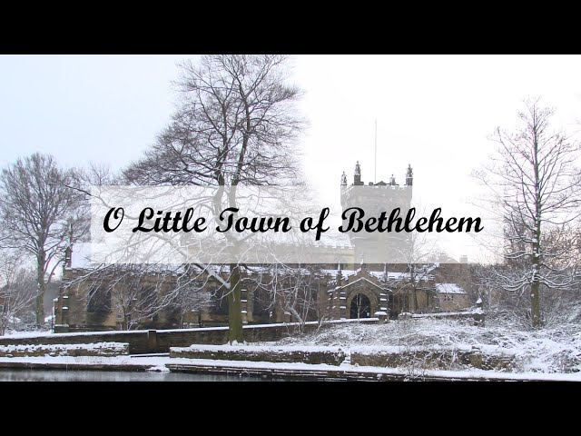 O Little Town Of Bethlehem (Virtual Choir 2020)