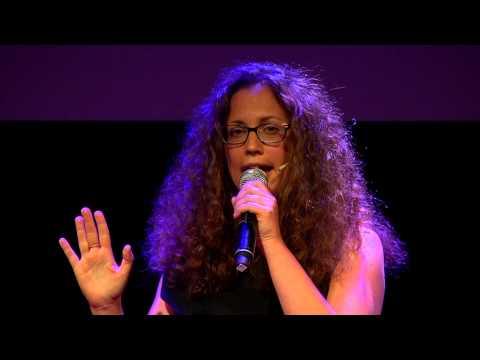 Why most women skip becoming CEO's? | Revital Hendler | TEDxJerusalemWomen