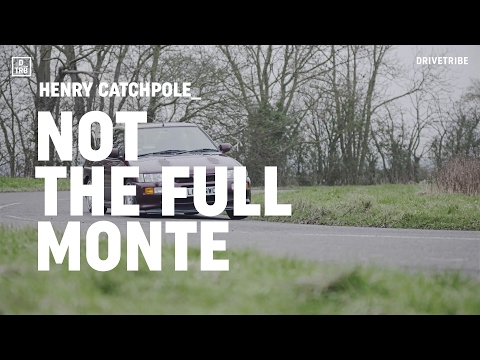 Forget Rallye Monte Carlo – we drive the Ford Escort RS Cosworth Monte Carlo instead…