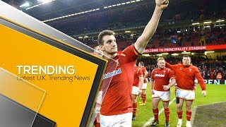 Welsh Rugby Legend Sam Warburton Hangs up His Boots
