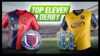 top eleven derby hashtag united vs biggleswade united simulation