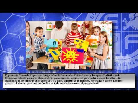 juego-desarrollo-estimulacion-terapia-didactica-educacion-infantil---cursos-online