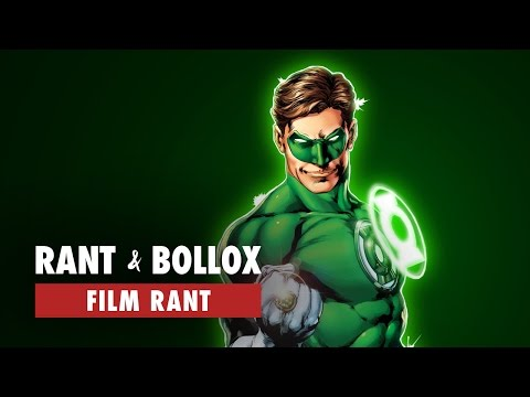 'Say Something' - Why Movies Need Heart: Fixing Green Lantern