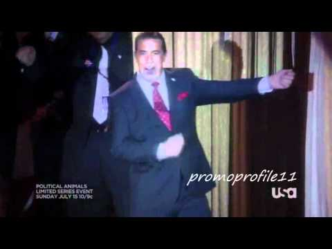 Download Political Animals - Official Series Promo (#1 . Premieres 15th July 2012)