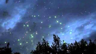 Гражданская Оборона - Звездопад (пионерская песня )