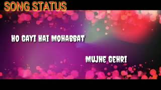 Nain Mila 2 || Best heart Touching Animation | Love Whatsapp Status Video | Animation whatsapp||.