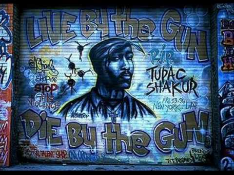 2Pac - Snoop Dogg  feat Outkast  Rosa Parks Remix (FULL VERSION)