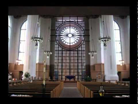 Seattle Episcopal Compline Choir, Ave Maria - Franz Biebl