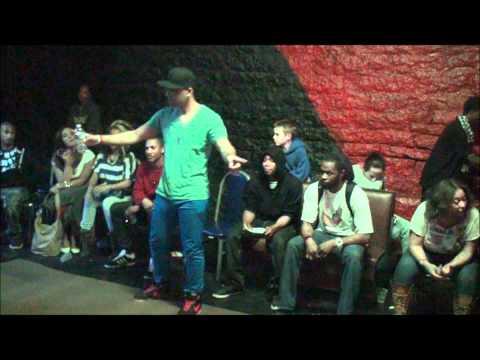 Futures Battle Arena 2 | Android vs. 3.0 (Finals)