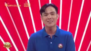 Đồng nghiệp bán hàng online Norin Phạm thi Thách thức danh hài không được lên sóng
