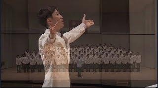多田武彦氏作曲 男声合唱組曲『木下杢太郎の詩から』 早稲田大学グリークラブ