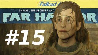 Fallout 4 - Far Harbor DLC 15 -EIS-Brecher- deutsch