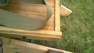 New Shooting Table!
