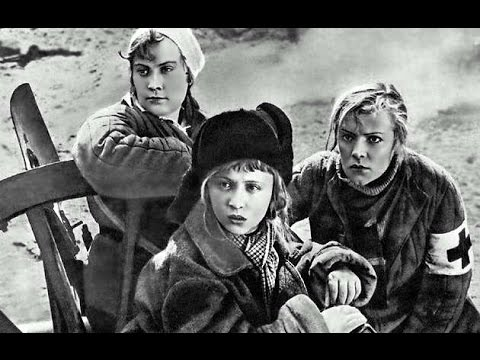 Подруги 1935 / The Girlfriends (Three Women) streaming vf