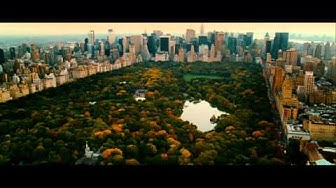 Sinkkuelämää (Sex and the City: The Movie) - Trailer