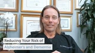 Healthy Aging: Tips for Reducing Your Risk of Alzheimer's and Dementia