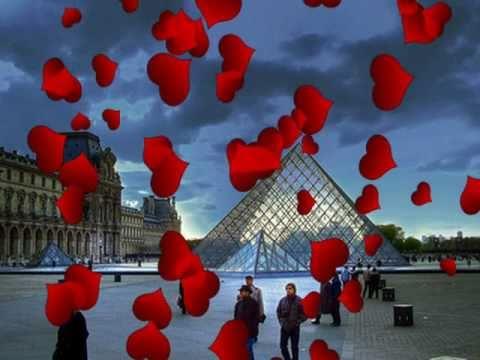 Ne T'en Vas Pas - French Love Song