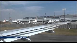 OR Tambo Airport on high alert due to Peak Season: Refentse Shinners