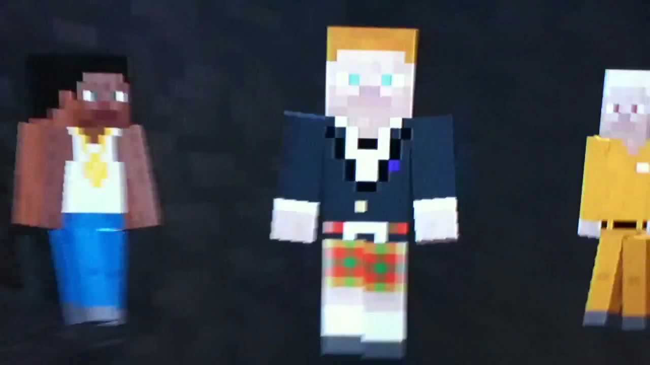 how to change your skin on minecraft xbox 360 edition