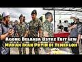 Agong Belanja Ustaz Ebit Lew Makan Ikan patin Temerloh Pahang