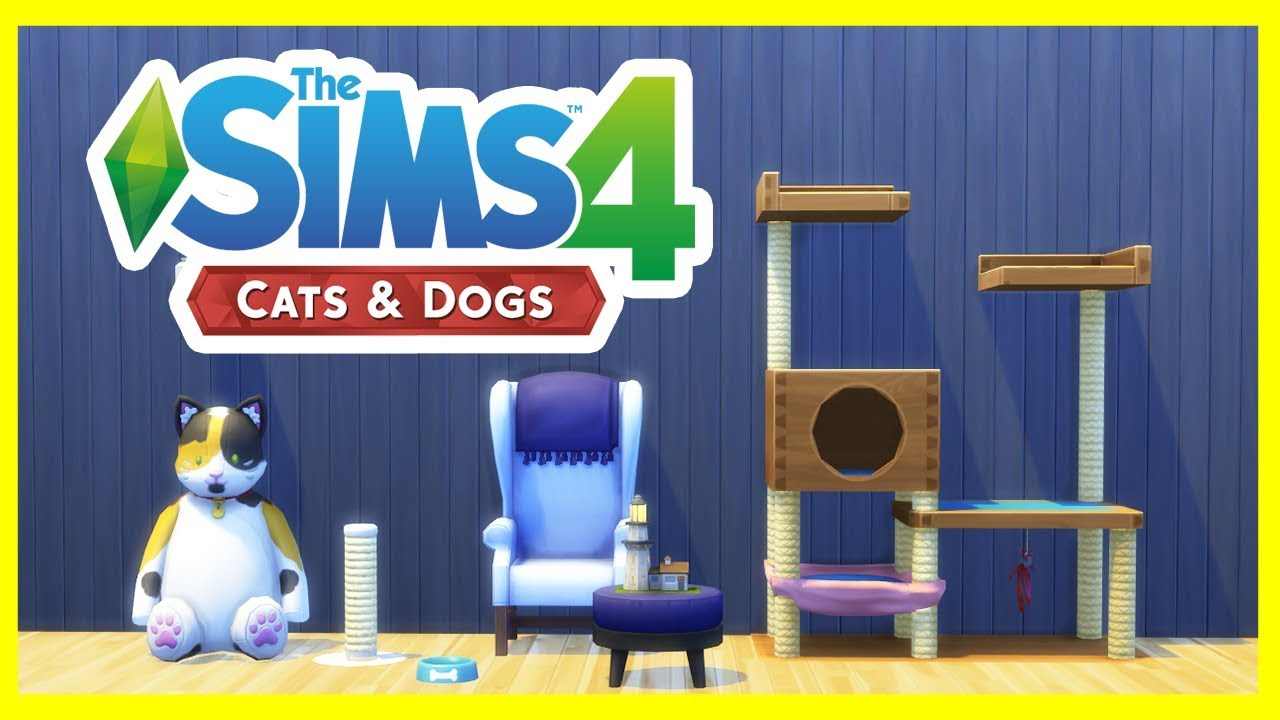 The Sims Cats And Dogs Review