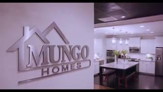 Mungo Homes' Design Center Tour
