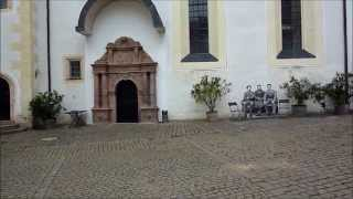 Colditz Castle ~ a visitor