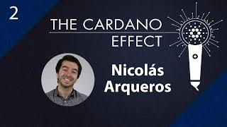 Episode 2 - Yoroi with Nicolás Arqueros thumbnail