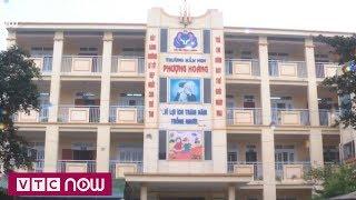 Nghệ An: Không nhận học sinh do không đóng tiền lạm thu