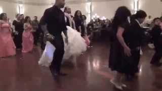 �������� ���� Samoan Bridal/Family Dance -