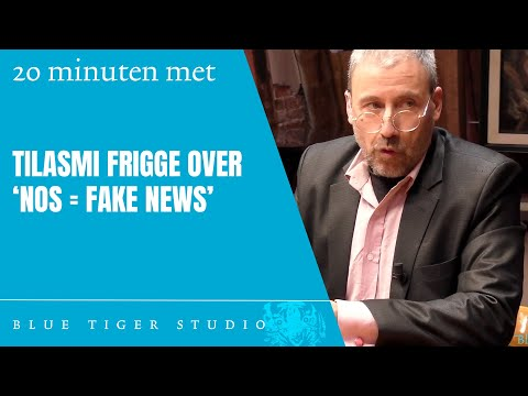 Download 20 minuten met Tilasmi Frigge over NOS= fake news