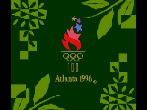 Olympic Summer Games (SNES) - Longplay