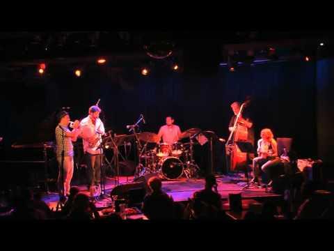 Crosscurrent 3 - Taylor Ho Bynum Sextet - Part 1/5 - New York - September 11th 2011