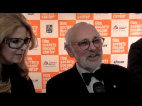 Norman Jewison interview Mp3