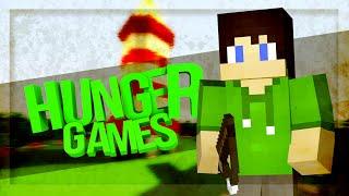 [Minecraft] - Голодные игры (Hunger Games) # 1 -Хорошая игра