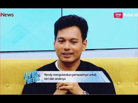 Download Jarang Diekspos, Intip Manisnya Istri dan Putri Rendy Pandugo Part 02 - Alvin & Friends 09/10 Mp4 baru