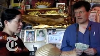 Download Video Cambodian Brothels - Nicholas D. Kristof   The New York Times MP3 3GP MP4