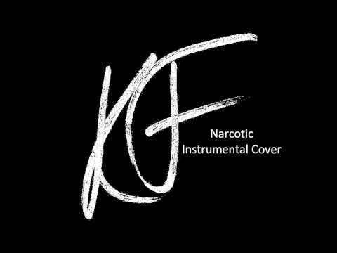 Liquido - Narcotic (Instrumental Cover)