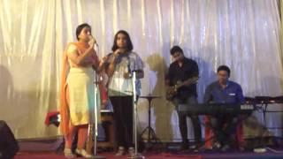Kaahe Ched Ched (Dhai Sham Rok Lai) - Devdas