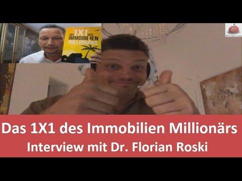Das 1x1 des Immobilien Millionärs YouTube Hörbuch Trailer auf Deutsch