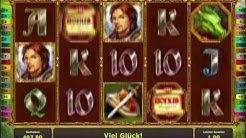 Knights Quest - Novoline Spielautomat Kostenlos Spielen