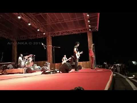 Slank - Seperti Para Koruptor (1 Dekade Festival Teluk Jaillolo, 4 Mei 2018)
