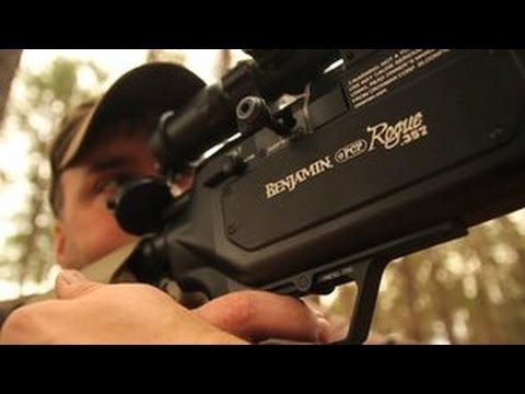 Best Air Rifle 2018 - Reviews and Comparison