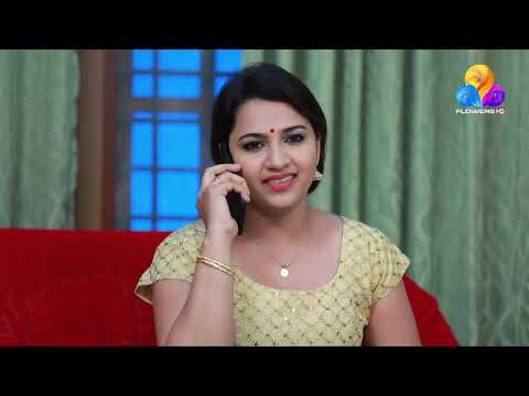 Flowers TV Arayannangalude Veedu Episode 64