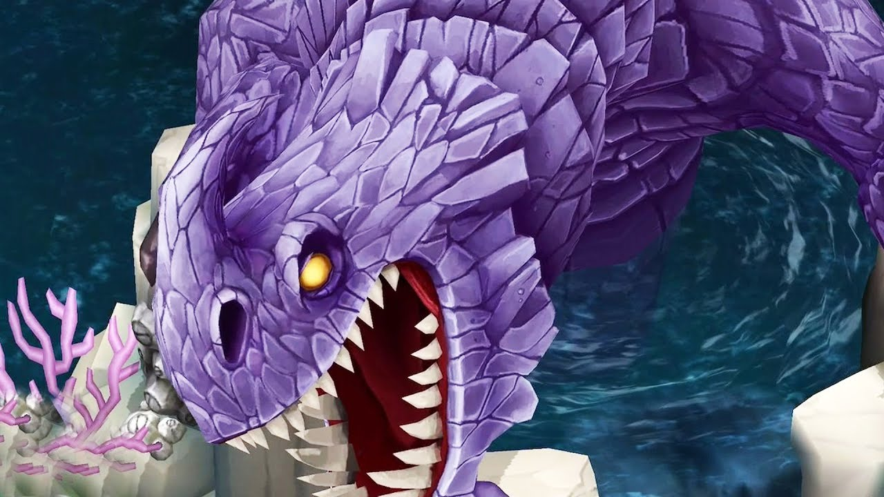 legendary purple death dragon