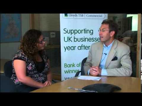 Lloyds Interview Part 1 - SUTV ISSUE 23