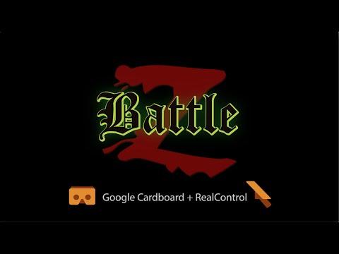 BattleZ Multiplayer Trailer 2015.12