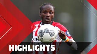 SAMENVATTING   PSV O19 - FC Kopenhagen O19