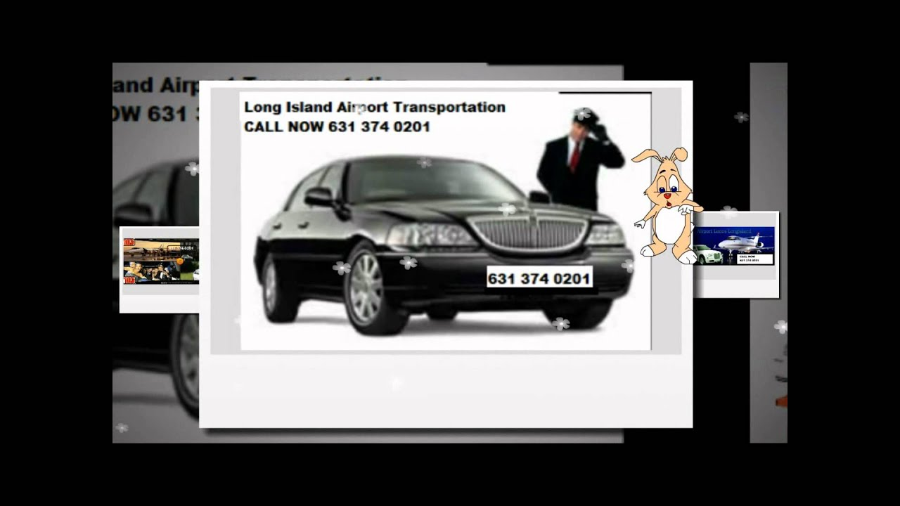 Nyc Airport Car Service