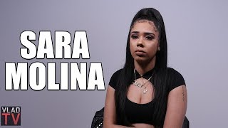 Sara Molina on Tekashi's Arrest for Dealing to Undercover, Getting 'Jigsaw' Face Tattoo (Part 4)